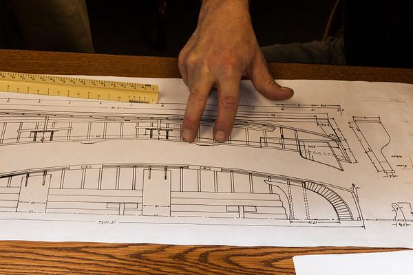 Greatlake Boat Building School