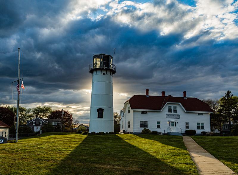 Chatham Light