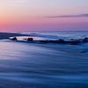 Sunrise on Cape May Beach