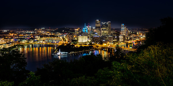 Three Rivers - Pittsburgh