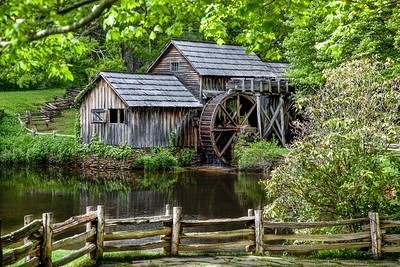 Virginia Mill