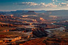 Green River Overlook - Canyonlands National Park, Utah - Carla Farris - July 2011