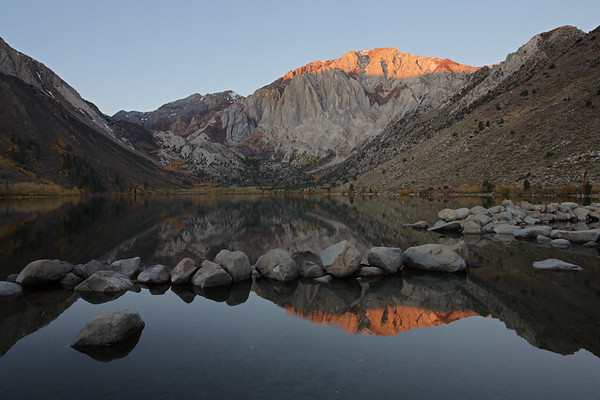 Eastern Sierra landscape and nature photos for sale