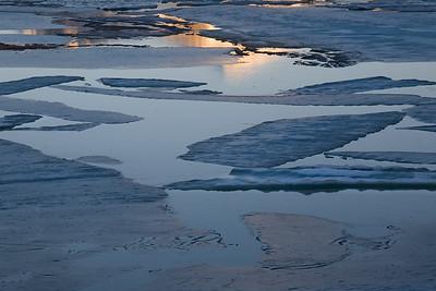 Geometric Ice I