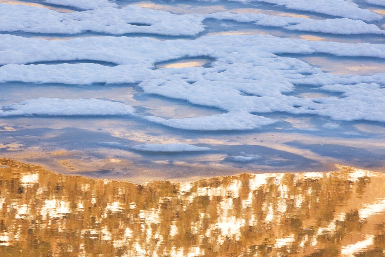 Tioga Lake Ice II
