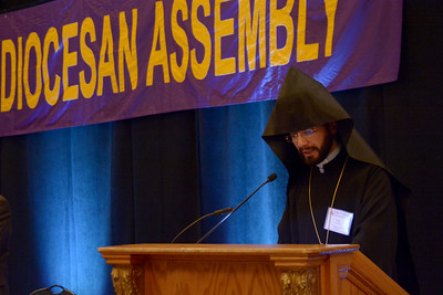 114th Diocesan Assembly, Cleveland, OH, April 28-30, 2016