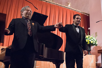 A Concert for Armenian Independence (Sept. 21, 2016)