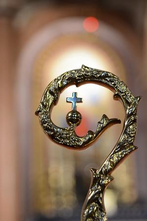 AGBU Summer Interns Visit St. Vartan Cathedral, New York City, July 29, 2015