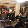 Midwest Regional Clergy Lenten Retreat (April 4, 2019)