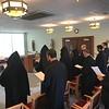 New England Regional Clergy Lenten Retreat (April 2, 2019)