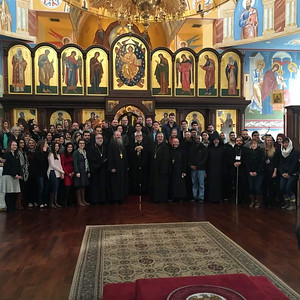 Orthodox Christian Camp and Youth Worker Conference, St. Seraphim Cathedral, Dallas, TX, January 21-23, 2016