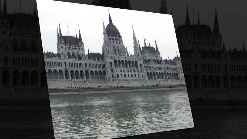 Hungary & Slovakia 2015