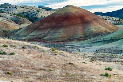 Painted Hills (6/2012)
