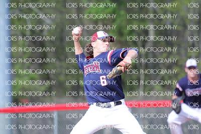 2015-04-28 Eastern HS Varsity Baseball
