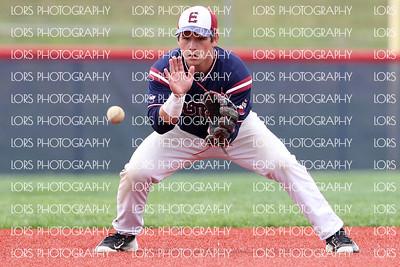 2016-5-2 Eastern Boys V Baseball