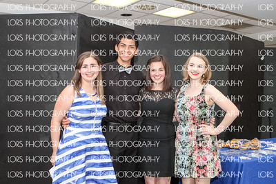 2016-6-2 Eastern Regional HS Thespian Honor Society Induction And Cabaret