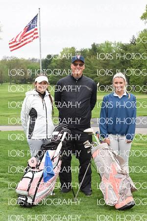 2017-2-25 Eastern HS Ladies Golf