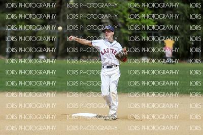 2017-5-10 Eastern Regional HS Freshman Baseball