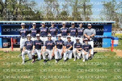 2018-05-03 Eastern Regional HS Fr Baseball