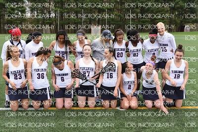2018-4-30 Eastern HS Girls Freshman Lacrosse
