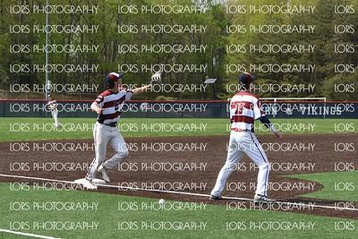 2018-5-4 Eastern HS Varsity Baseball