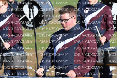 2018-10-21 Eastern Marching Band