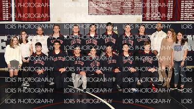 2019-2-8 Eastern HS Varsity Wrestling Team & Managers