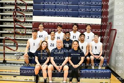 2019-4-23 Eastern Regional HS Boys Volleyball