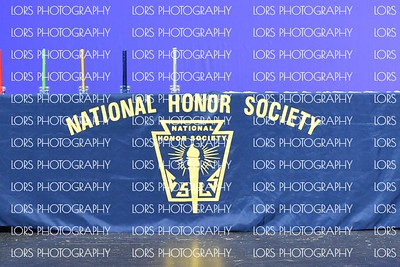 2019-4-30  Eastern HS  NHS Induction