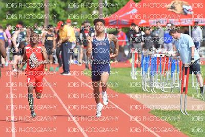 2019-5-14 Eastern Track