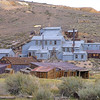 The Ghost Town of Bodie - now California State Park