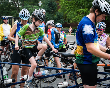 Eastern Tandem Rally  2012