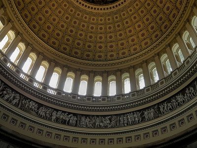 Capital Dome, Wasnington, DC