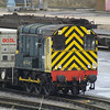 08785 at Southampton Maritime FLT