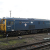 73119 'Borough of Eastleigh' stabled at Eastleigh