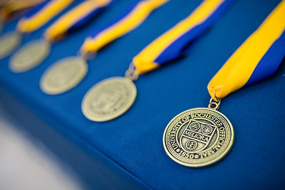 Eastman School of Music: 50th Medallion Ceremony