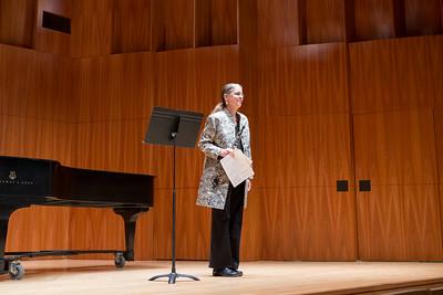 Eastman School of Music: Richard Killmer Studio - Alumni Oboe Recital