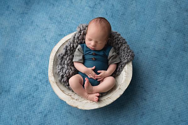 Easton G. •Newborn