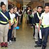 Eastport ES Safety Greeters
