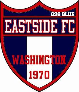 Eastside FC G96 Blue