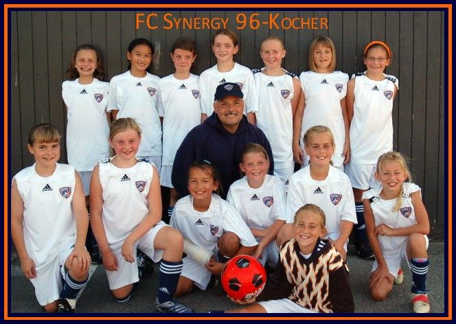 Synergy 96 Kocher