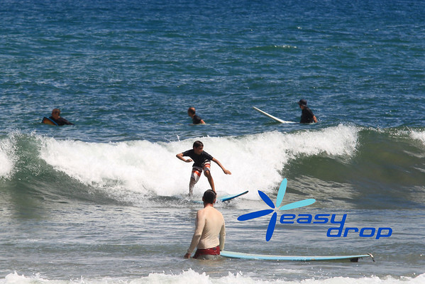 2011 Surf Camp Pictures