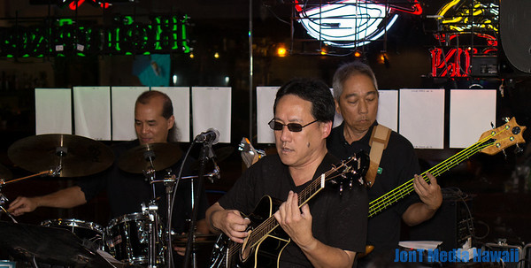 808 Easy Street live at The Ground Floor 6-14-2014