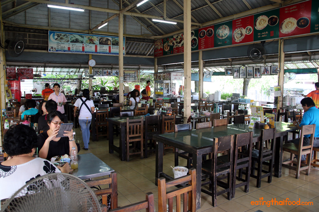 Yusup Pochana (ยูซุปโภชนา) - A restaurant you'll love!
