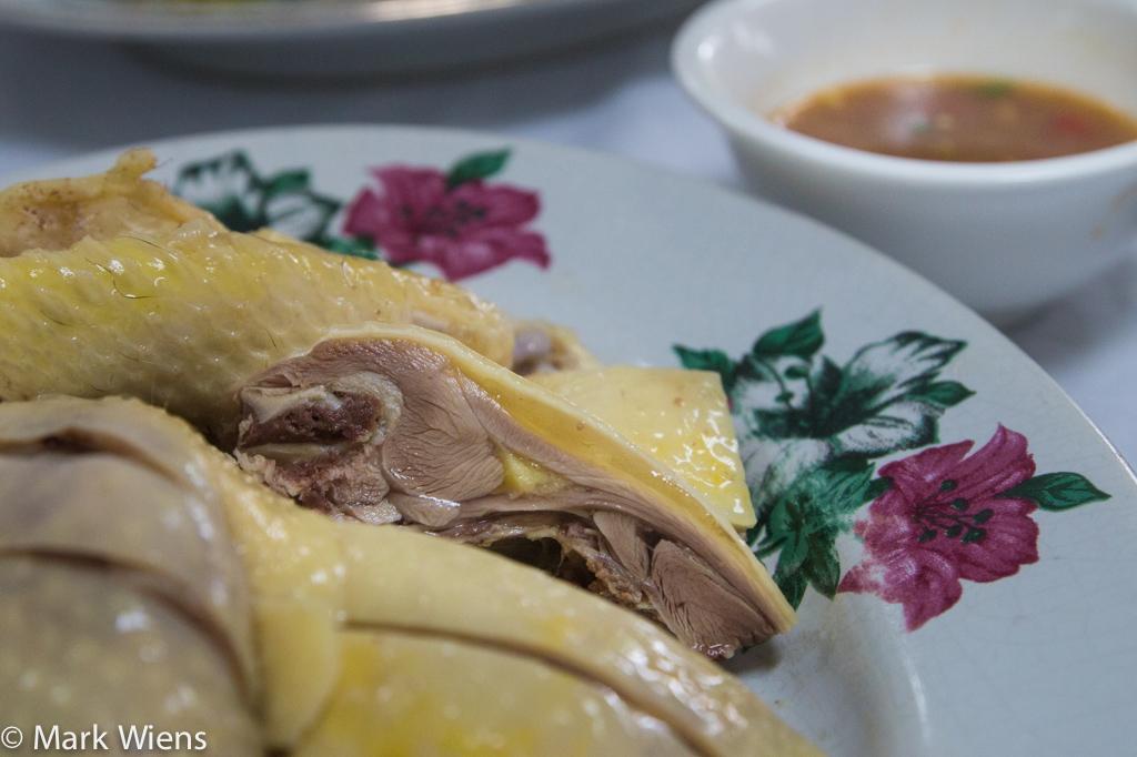 Teochew food