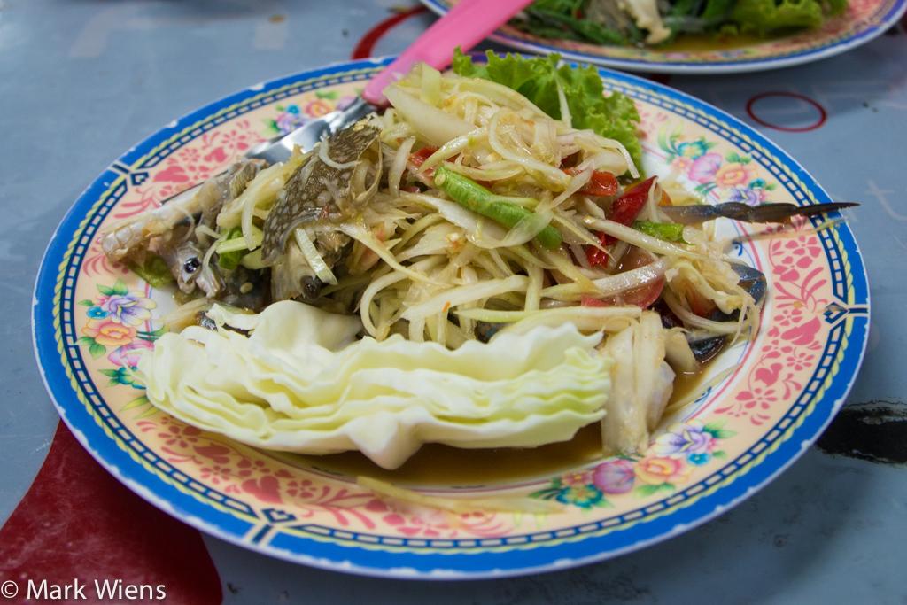 bangkok street food sukhumvit 38 18 X2 Sukhumvit Soi 38   An Introduction to Eating Street Food in Bangkok