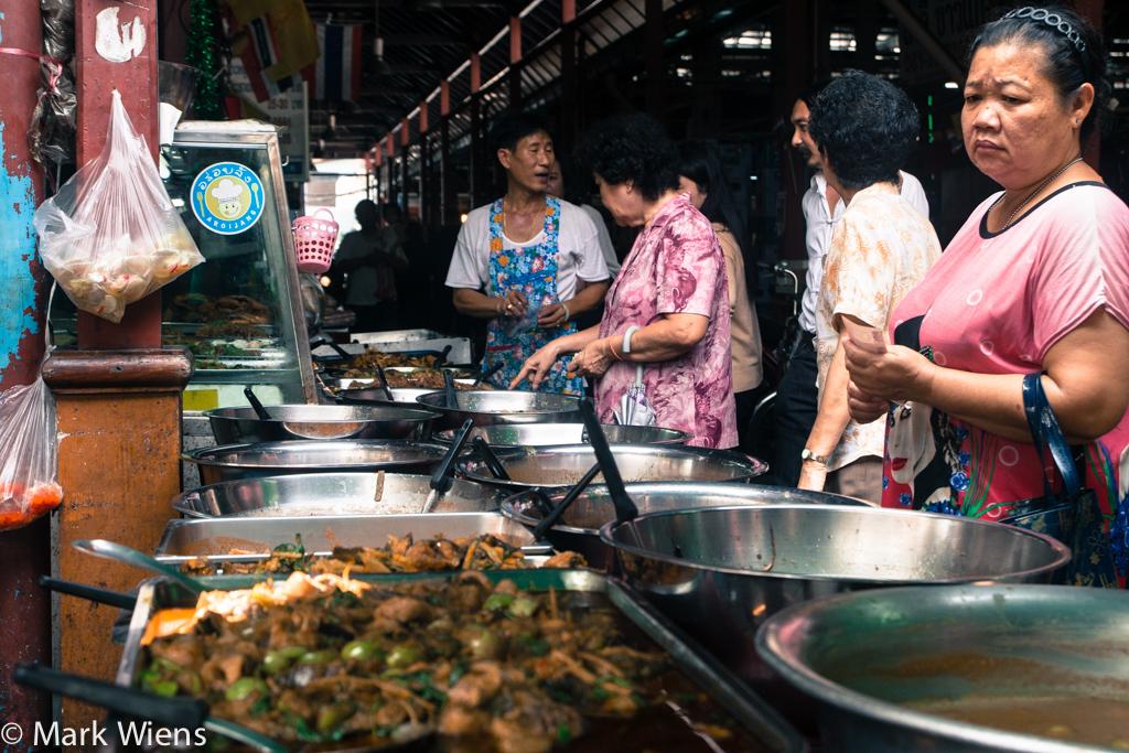 Nang Loeng Market (ตลาดนางเลิ้ง)