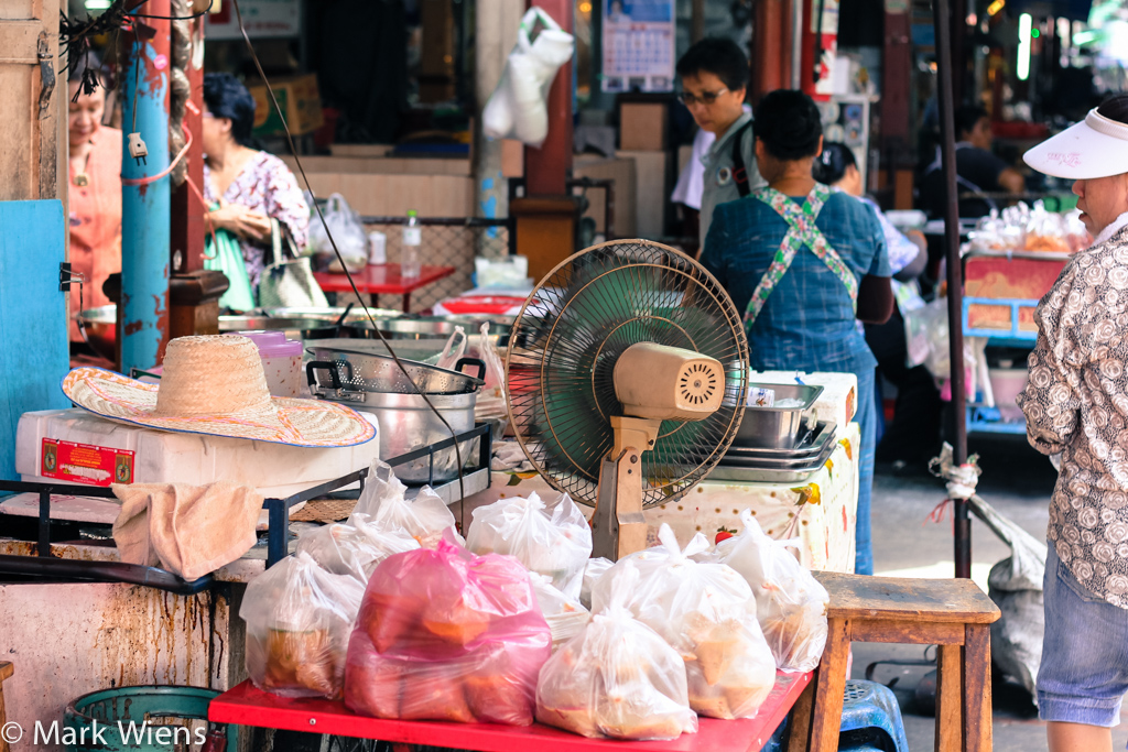 nang leong market 10 X2 Nang Loeng Market   Food and History You Should Experience in Bangkok