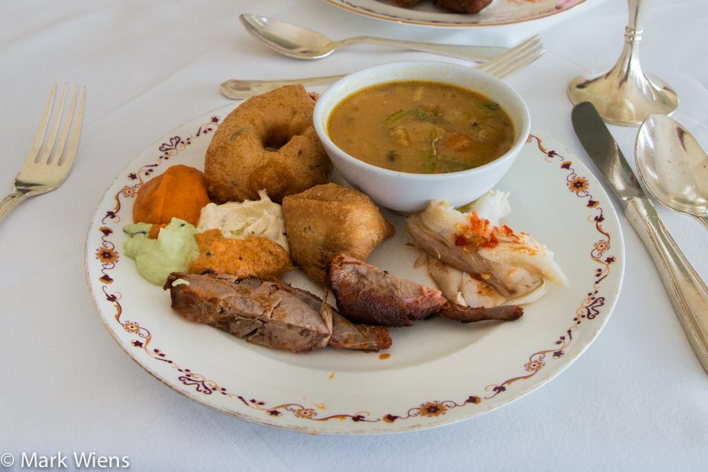 Rang Mahal Indian restaurant
