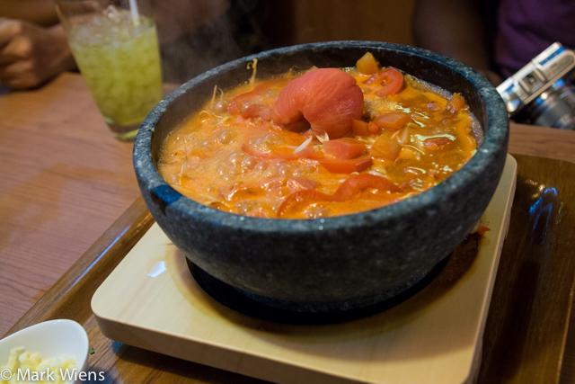Hinomaru Tomato Kazan